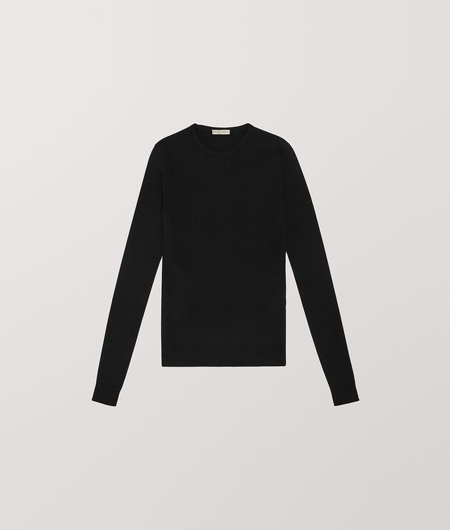 BOTTEGA VENETA SWEATER IN CASHMERE Knitwear [*** pickupInStoreShipping_info ***] fp