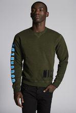 DSQUARED2 Dsquared2 Sweatshirt Sweatshirt Man