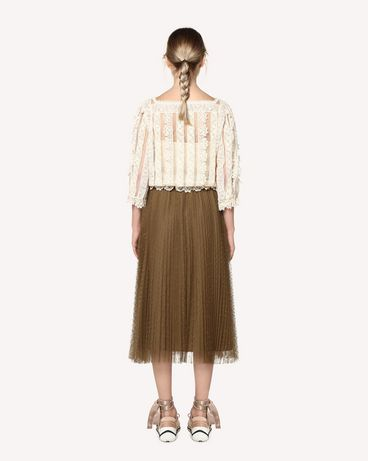 REDValentino RR0AB00FVEP A03 Shirt Woman r