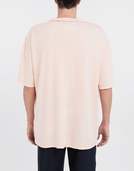 MAISON MARGIELA M logo printed T-shirt Short sleeve t-shirt Man e