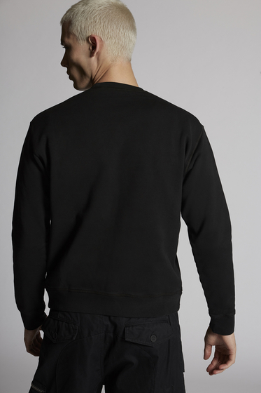 DSQUARED2 Sweatshirt Man S71GU0283S25030303 b