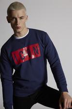DSQUARED2 Sweatshirt Sweatshirt Man