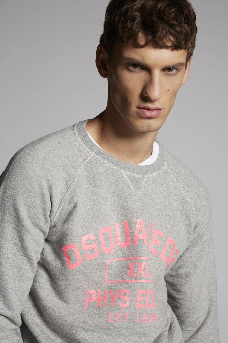 DSQUARED2 XXL Sweatshirt Sweatshirt Man