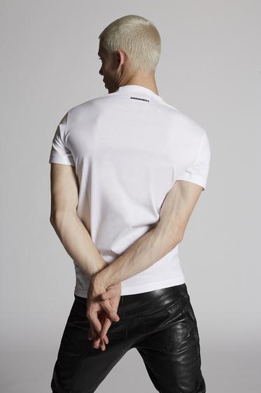 DSQUARED2 Short sleeve t-shirt Man b