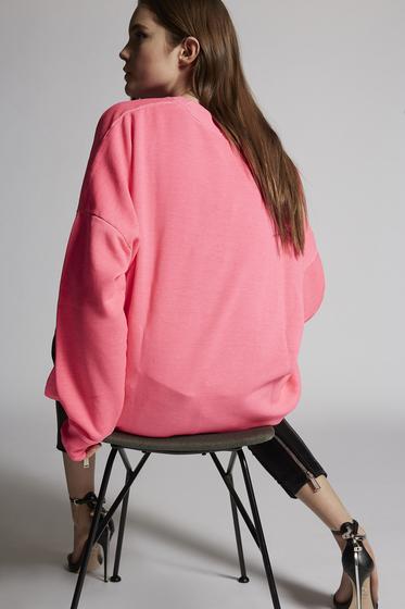 DSQUARED2 Sweatshirt Damen b
