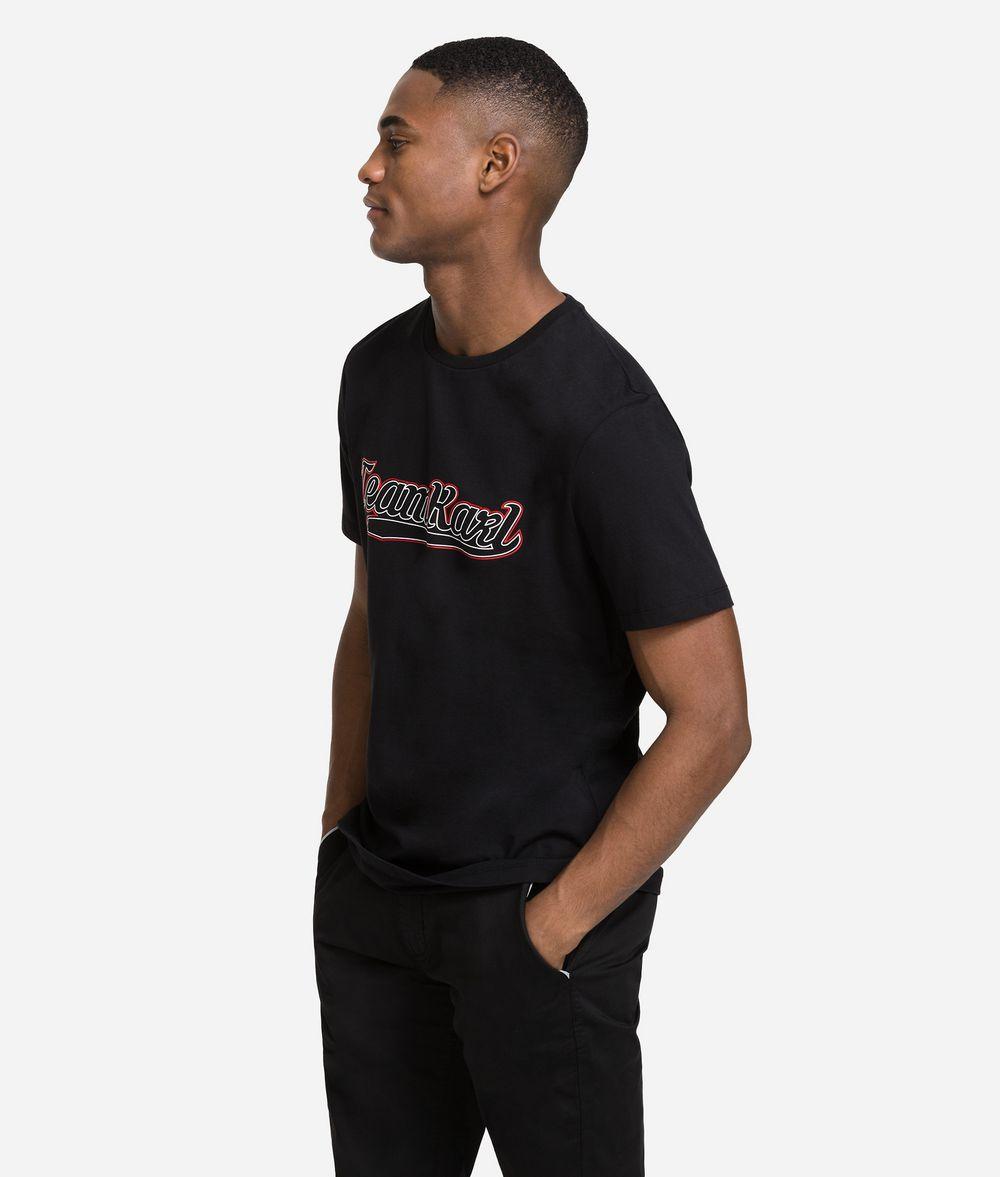 KARL LAGERFELD T-shirt Team Karl T-shirt Homme d