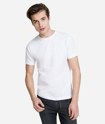 KARL LAGERFELD 2-PACK CREW NECK T-SHIRTS