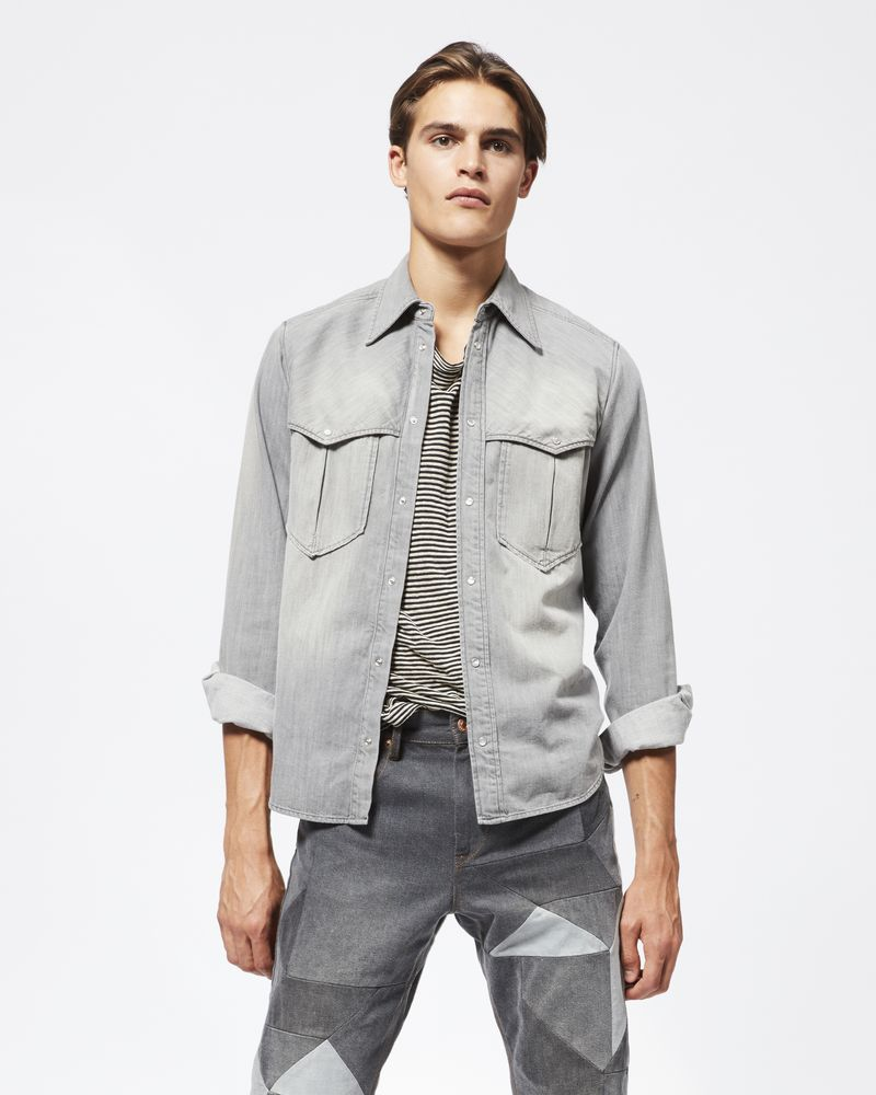 ALICKSON shirt ISABEL MARANT