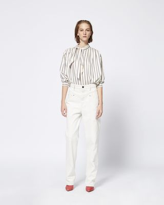 OGI blouse