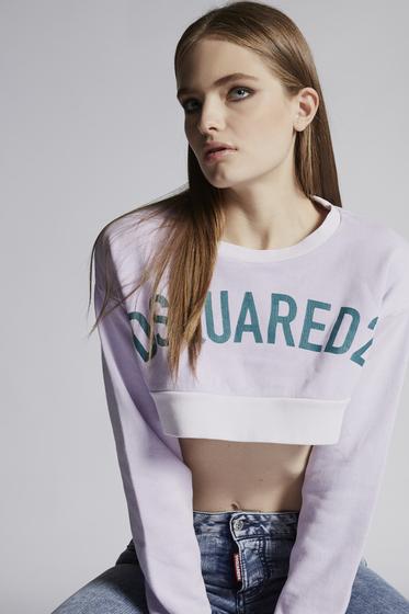 DSQUARED2 Sweatshirt Woman S72GU0210S25401962 m