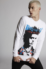 DSQUARED2 Caten Twins Sweatshirt Sweatshirt Man