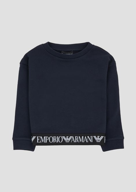 1fed6d41 Women's Spring Summer 2019 Preview Kids | Emporio Armani