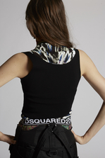 DSQUARED2 Knit Top Top Woman