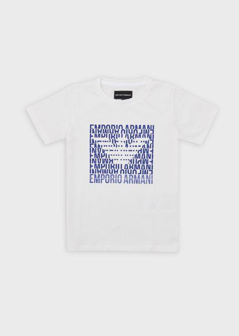 EMPORIO ARMANI T-Shirt Man f