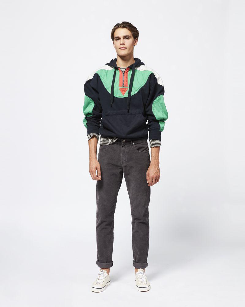 NANSELH sweatshirt ISABEL MARANT