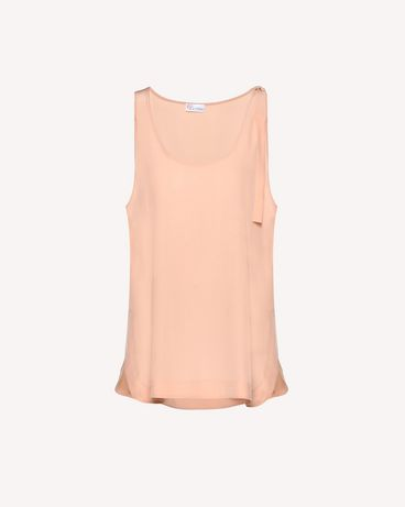 REDValentino RR0AEA3523H GS7 Top Woman a