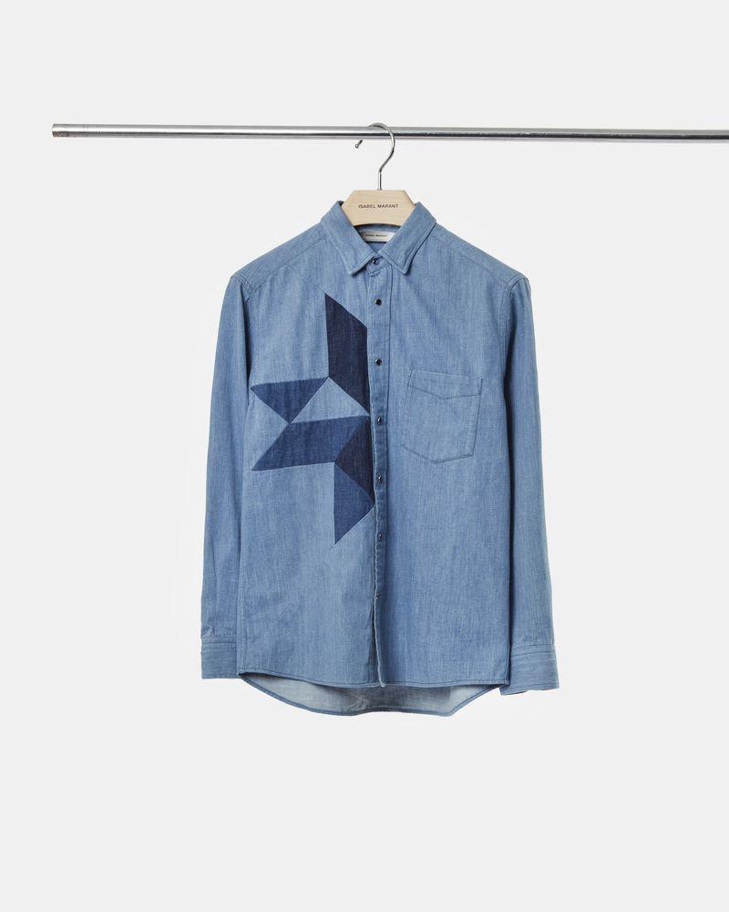 ALEY shirt ISABEL MARANT