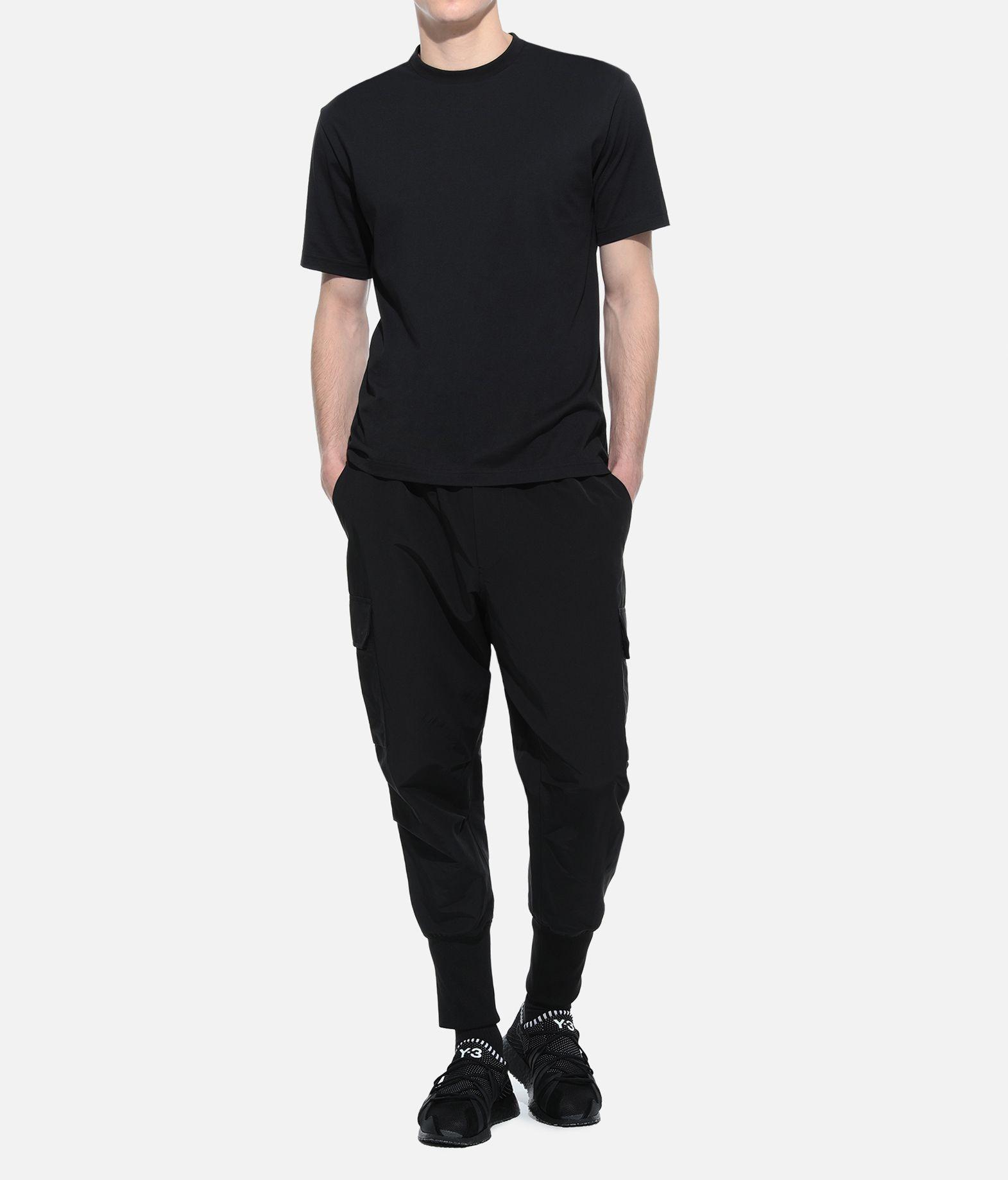 Y-3 Y-3 Toketa Print Tee Short sleeve t-shirt Man a