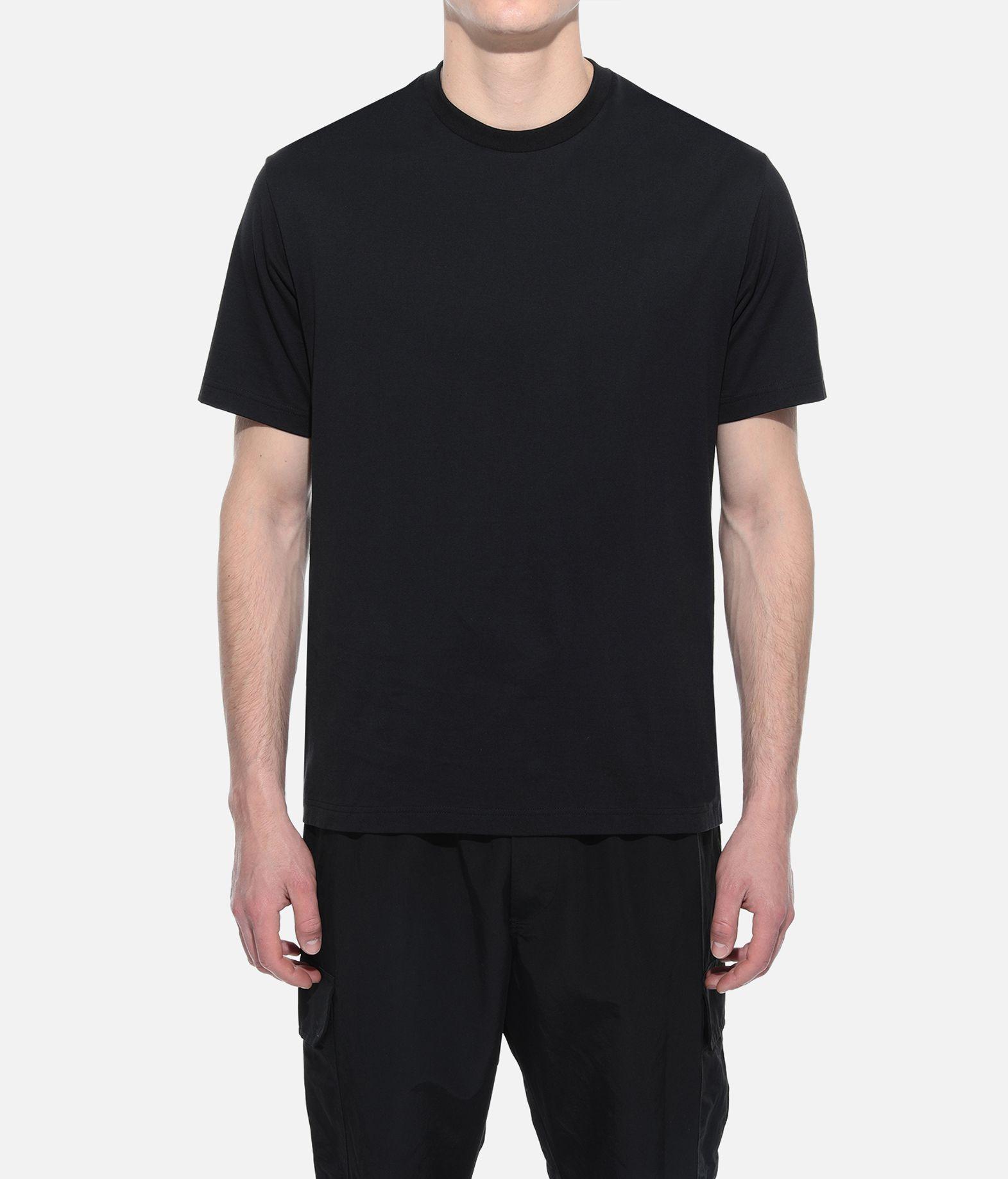 Y-3 Y-3 Toketa Print Tee Short sleeve t-shirt Man d