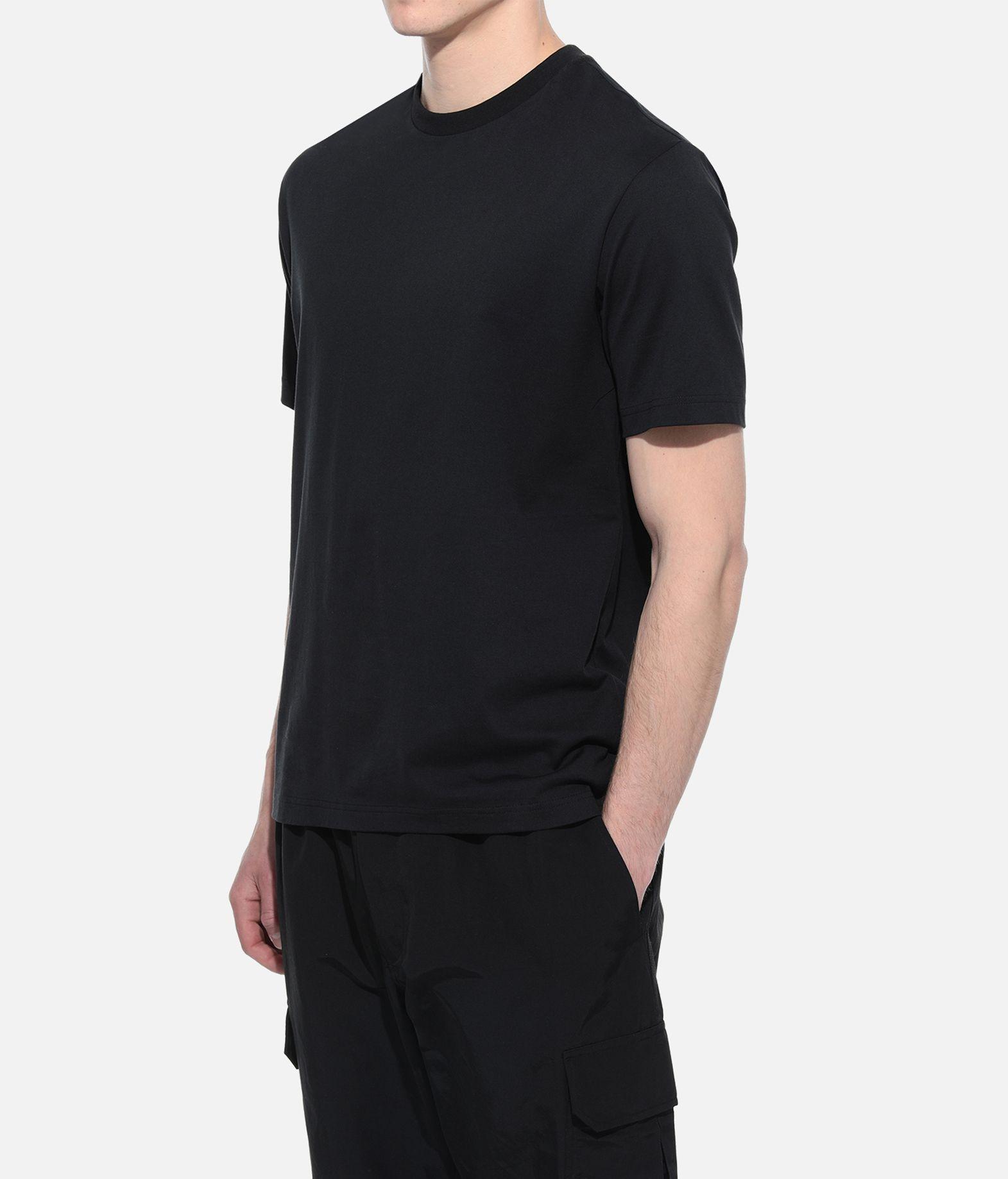 Y-3 Y-3 Toketa Print Tee Short sleeve t-shirt Man e