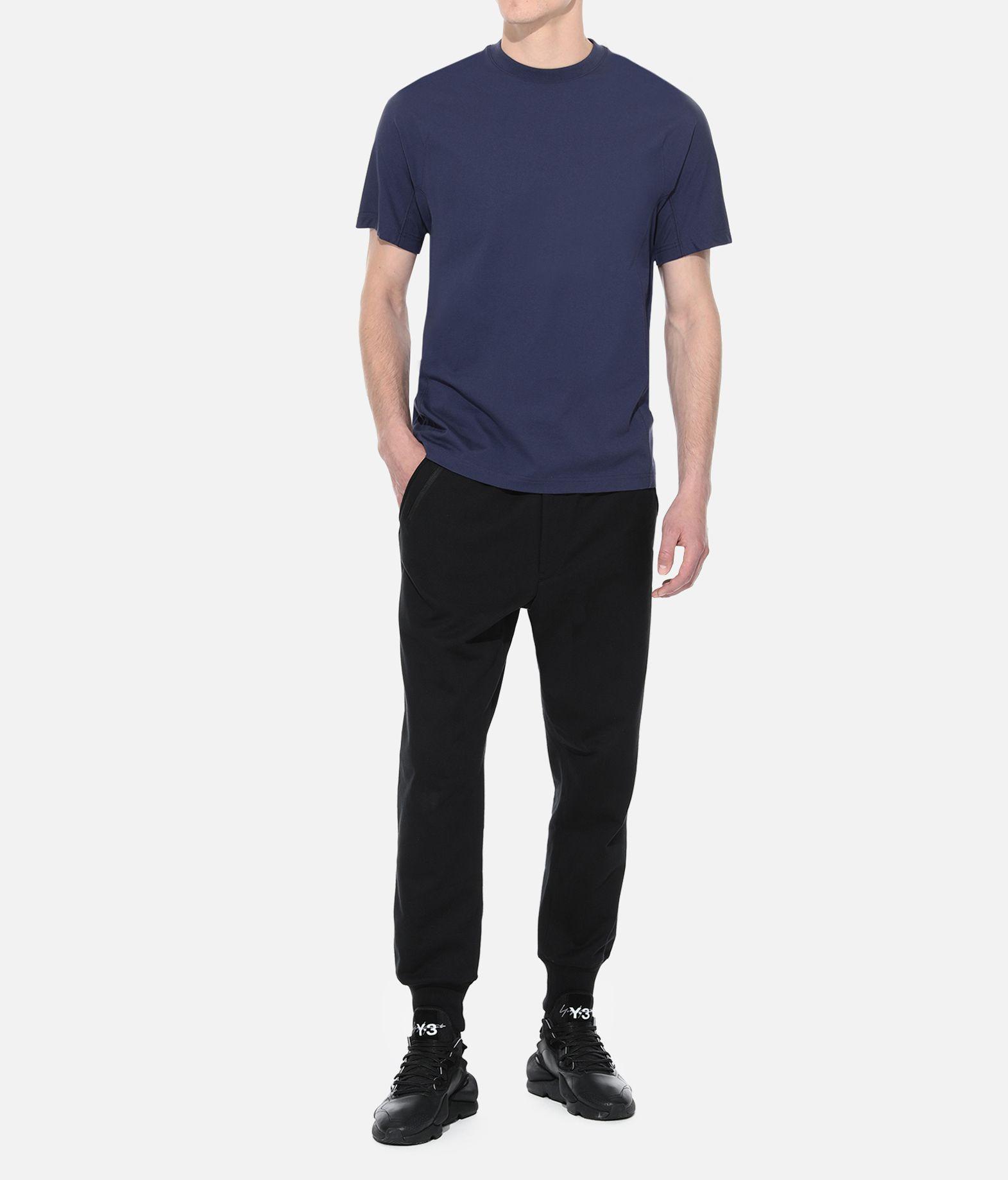Y-3 Y-3 Classic Crewneck Tee Short sleeve t-shirt Man a