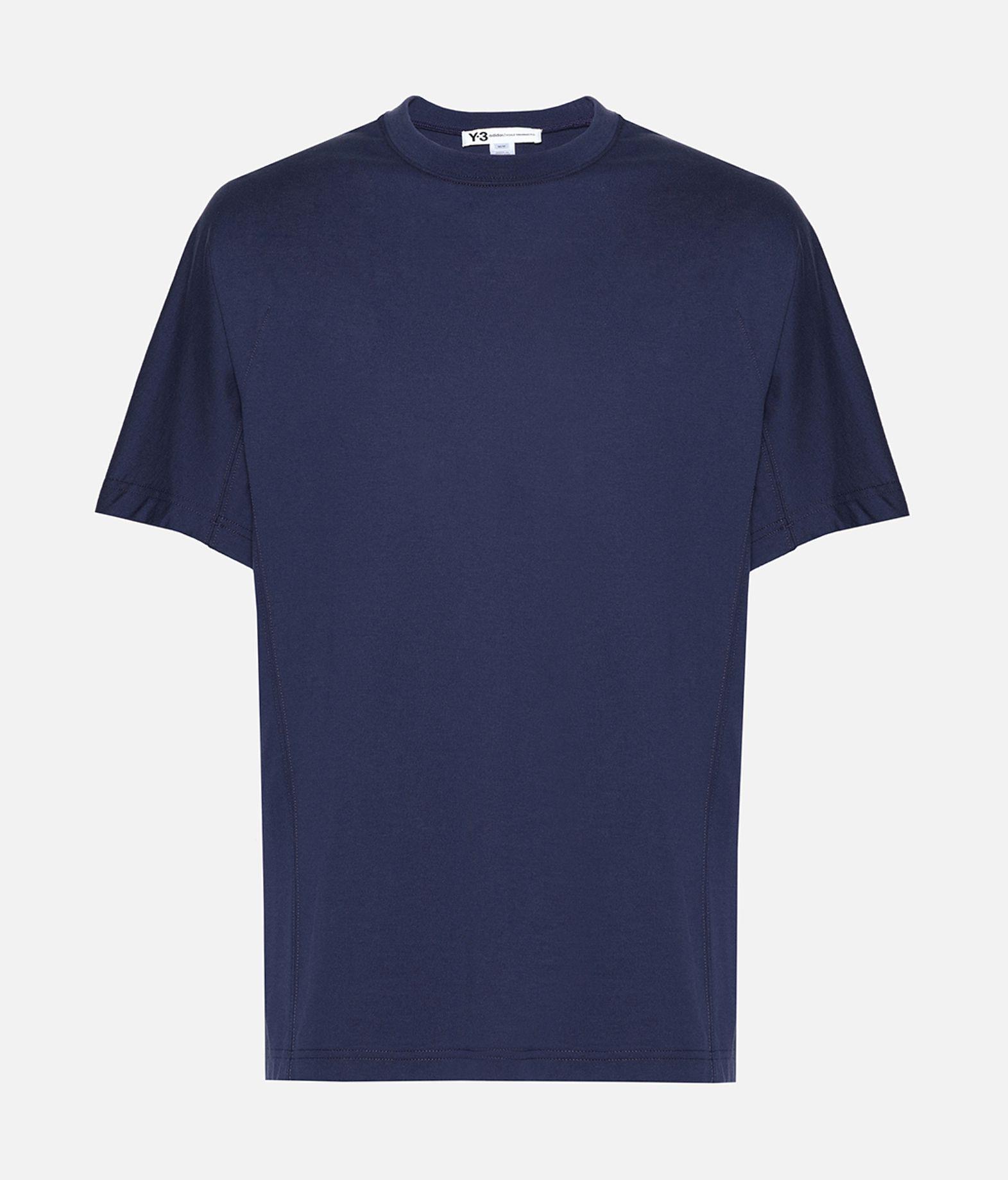 Y-3 Y-3 Classic Crewneck Tee Short sleeve t-shirt Man f