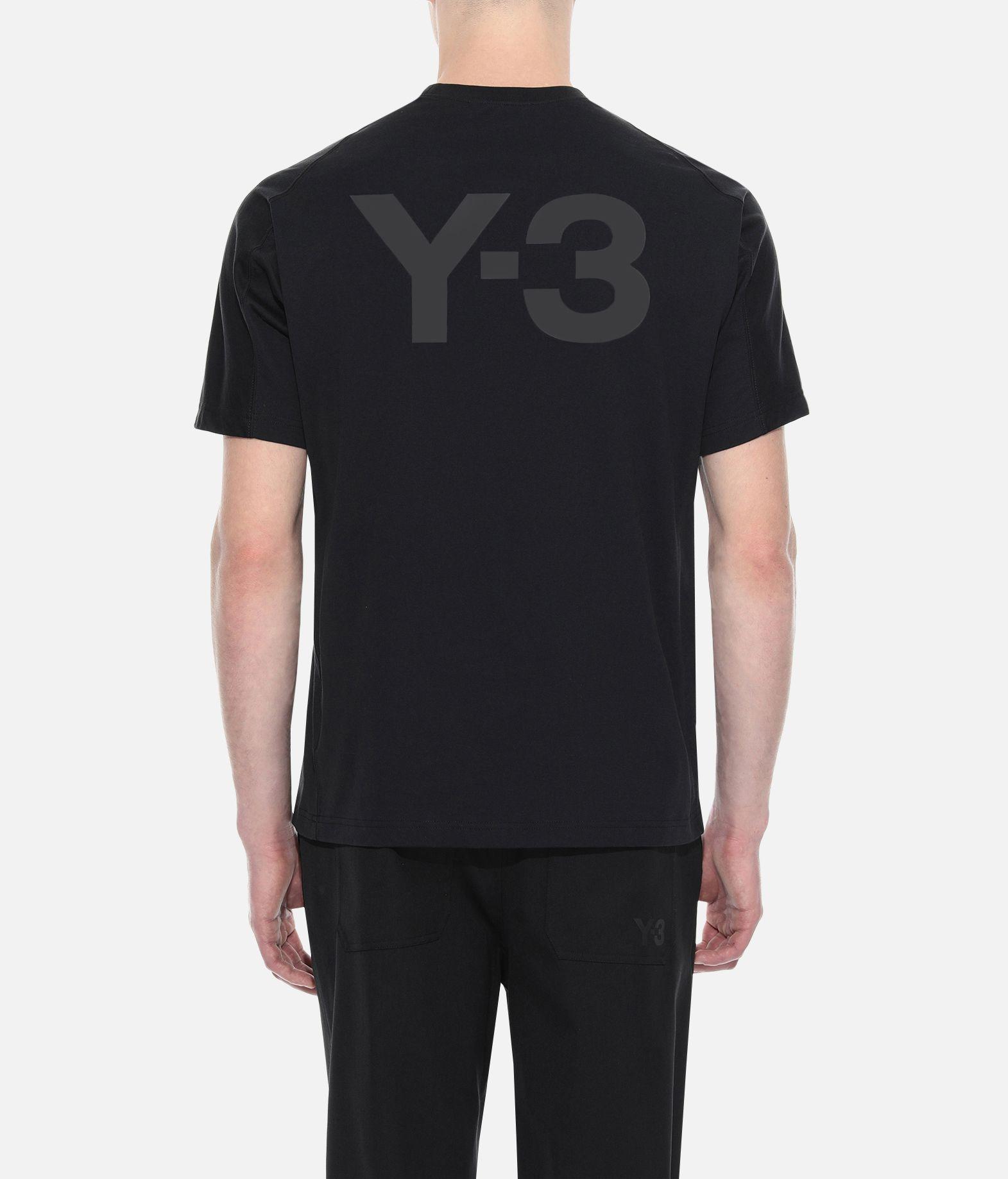 Y-3 Y-3 Classic Crewneck Tee Short sleeve t-shirt Man d