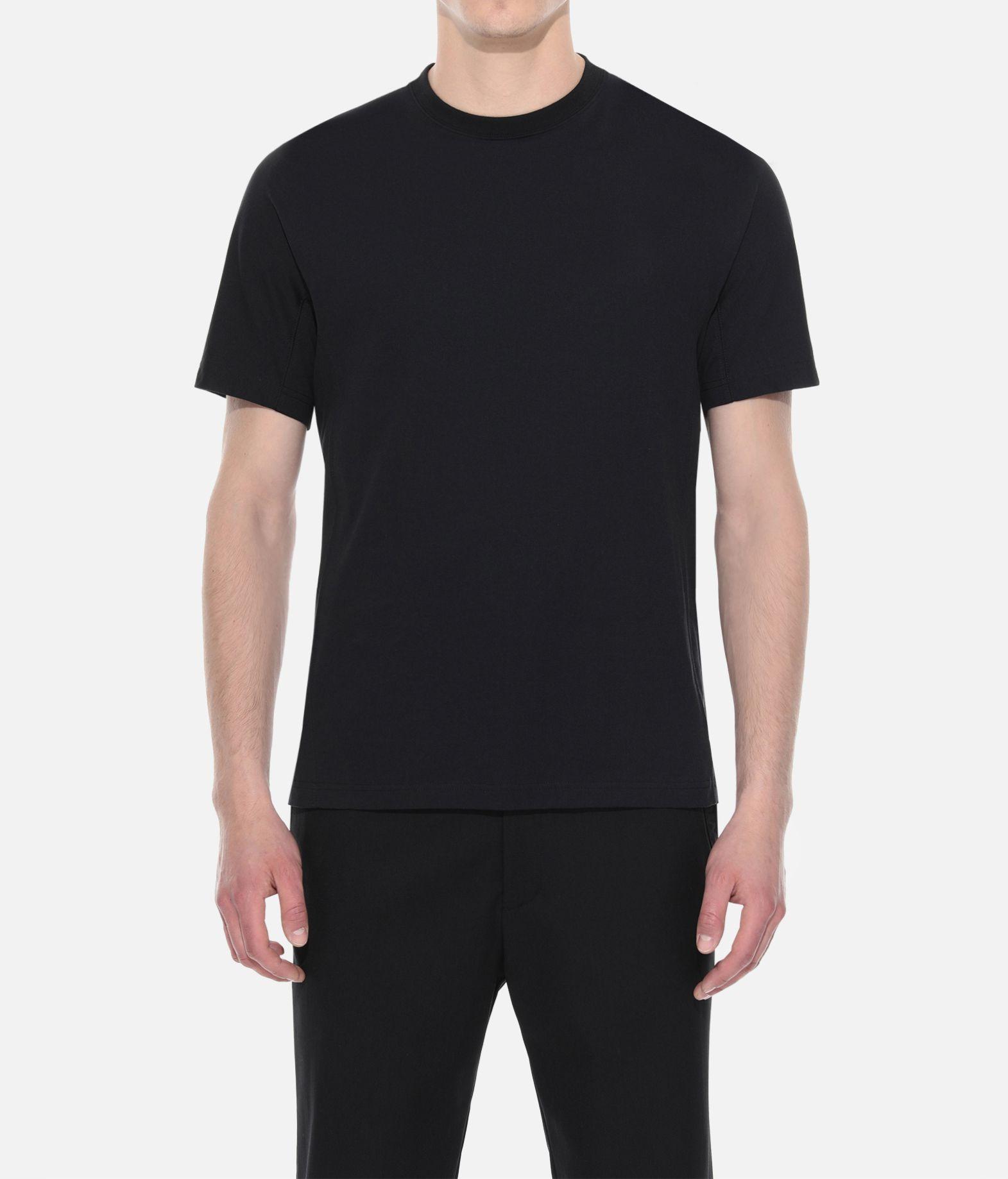 Y-3 Y-3 Classic Crewneck Tee Short sleeve t-shirt Man r