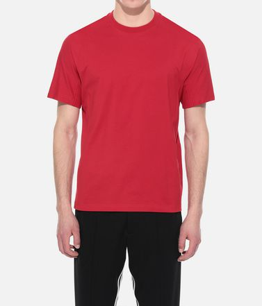 Y-3 T-shirt manches courtes Homme Y-3 Classic Crewneck Tee r