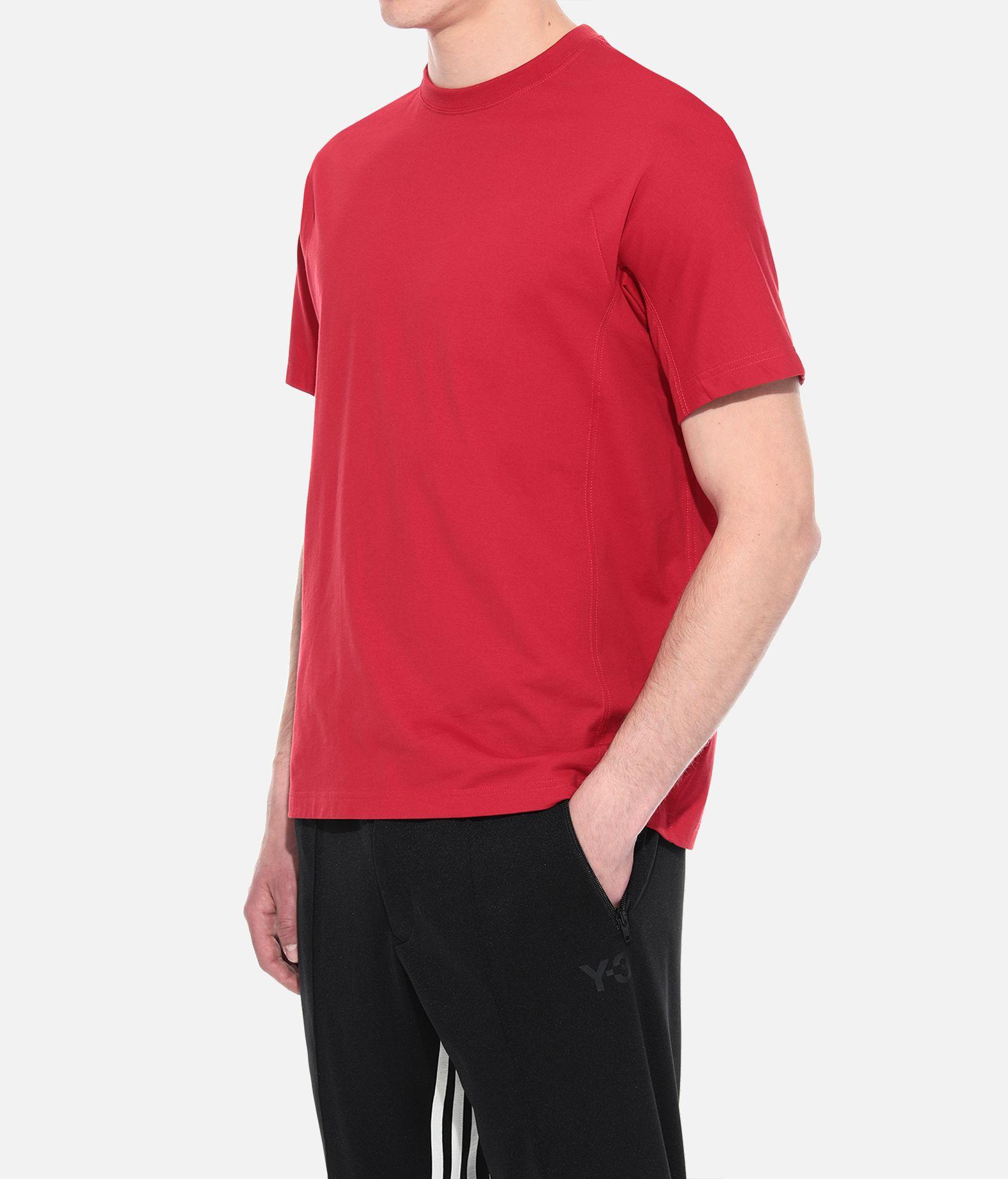 Y-3 Y-3 Classic Crewneck Tee Short sleeve t-shirt Man e