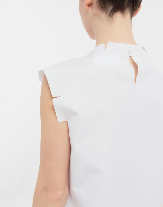 MAISON MARGIELA Décortiqué shirt Top [*** pickupInStoreShipping_info ***] b