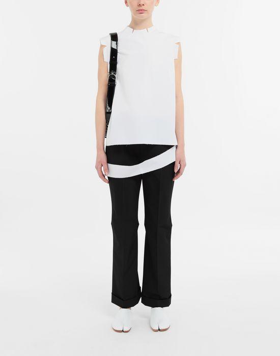 MAISON MARGIELA Décortiqué shirt Top [*** pickupInStoreShipping_info ***] d