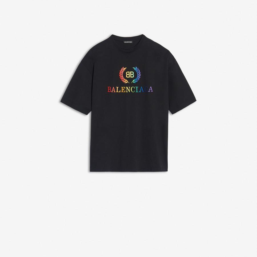 542f28a73624 BALENCIAGA BB Balenciaga T-Shirt T-shirt & Polo Man ...