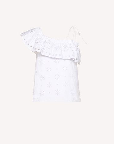 REDValentino RR0AA00KPW H031 Top Woman a