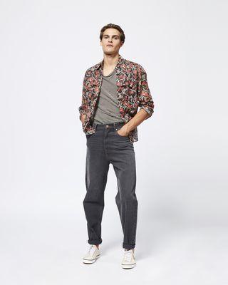 NICSON Camicia