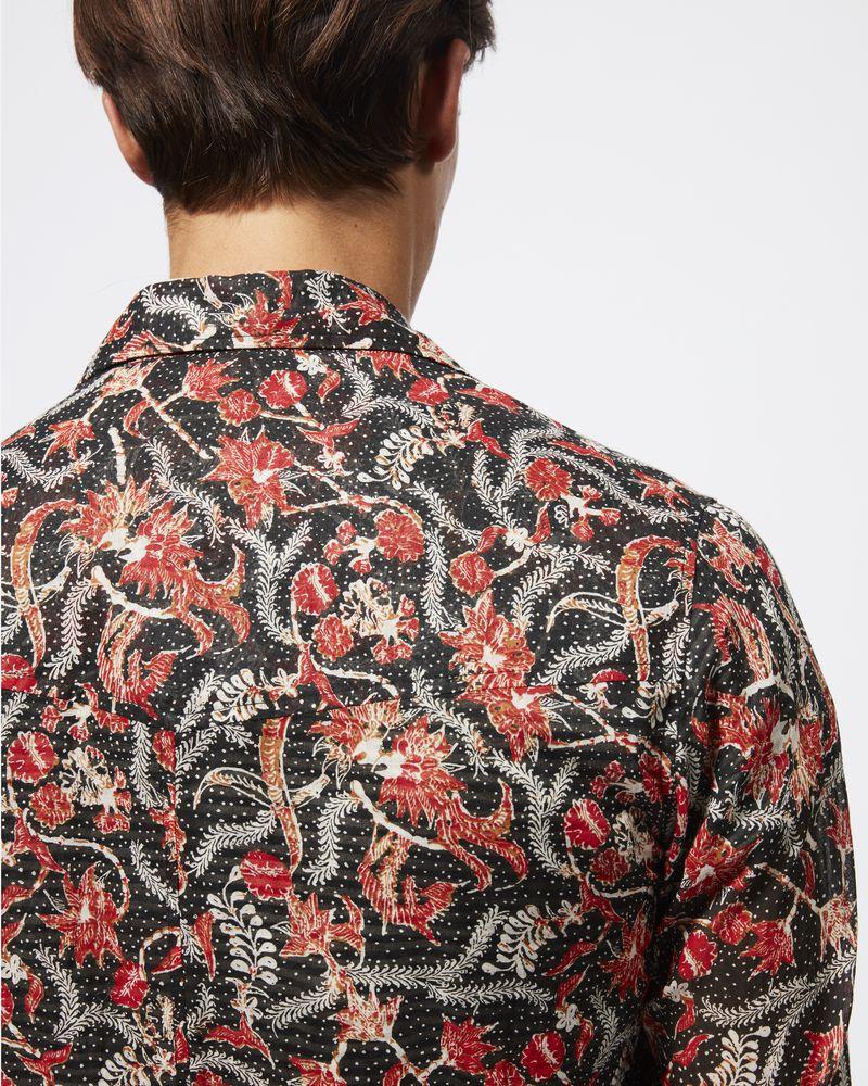 NICSON shirt ISABEL MARANT