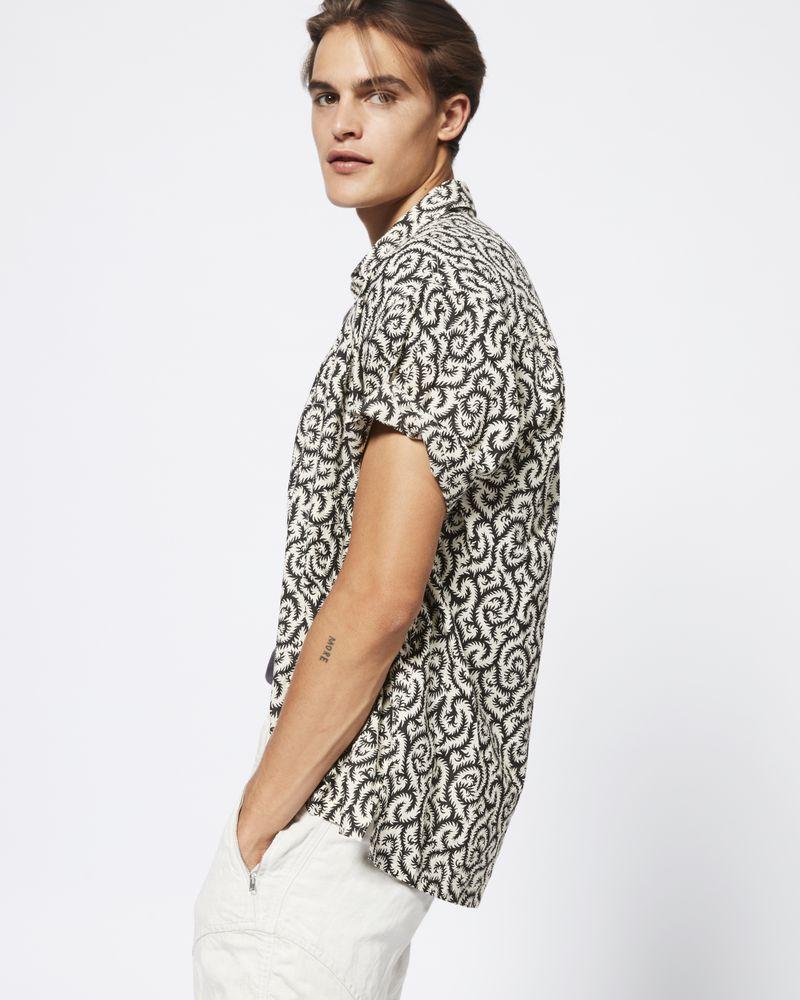 IGGY shirt ISABEL MARANT