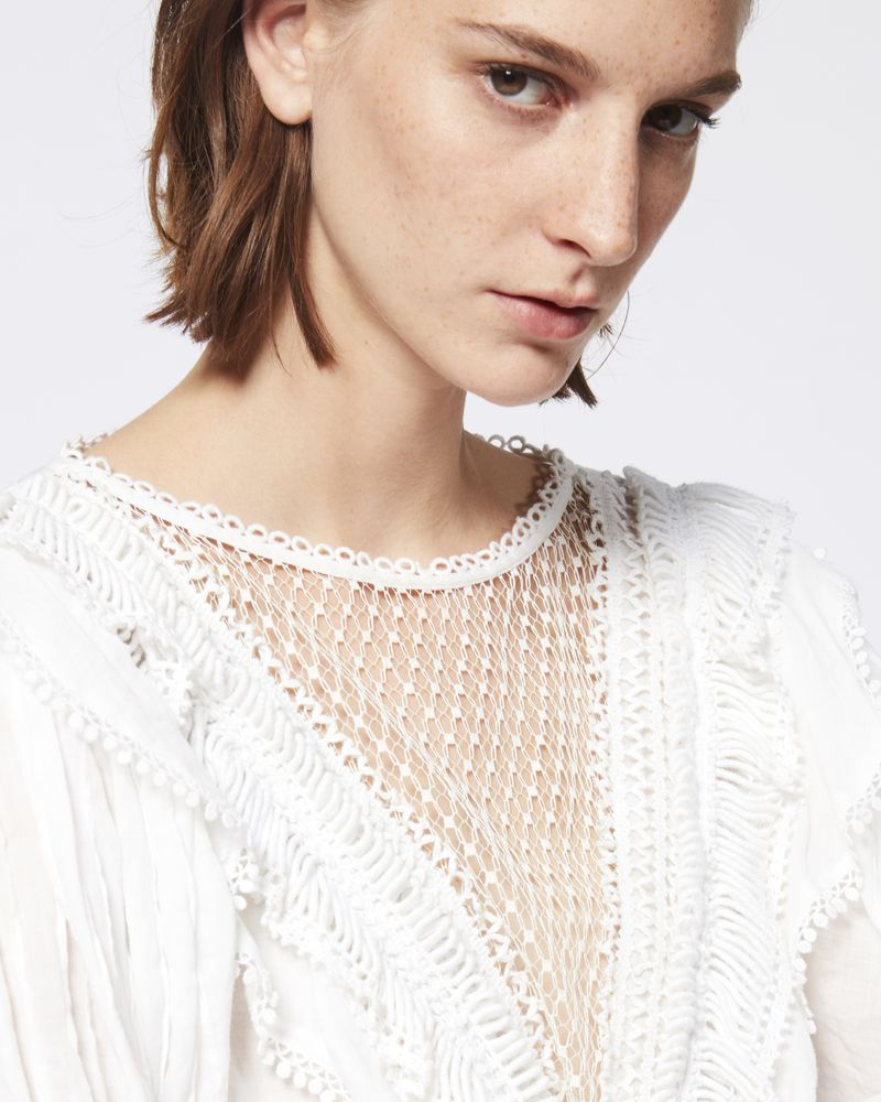 ROSEN top ISABEL MARANT