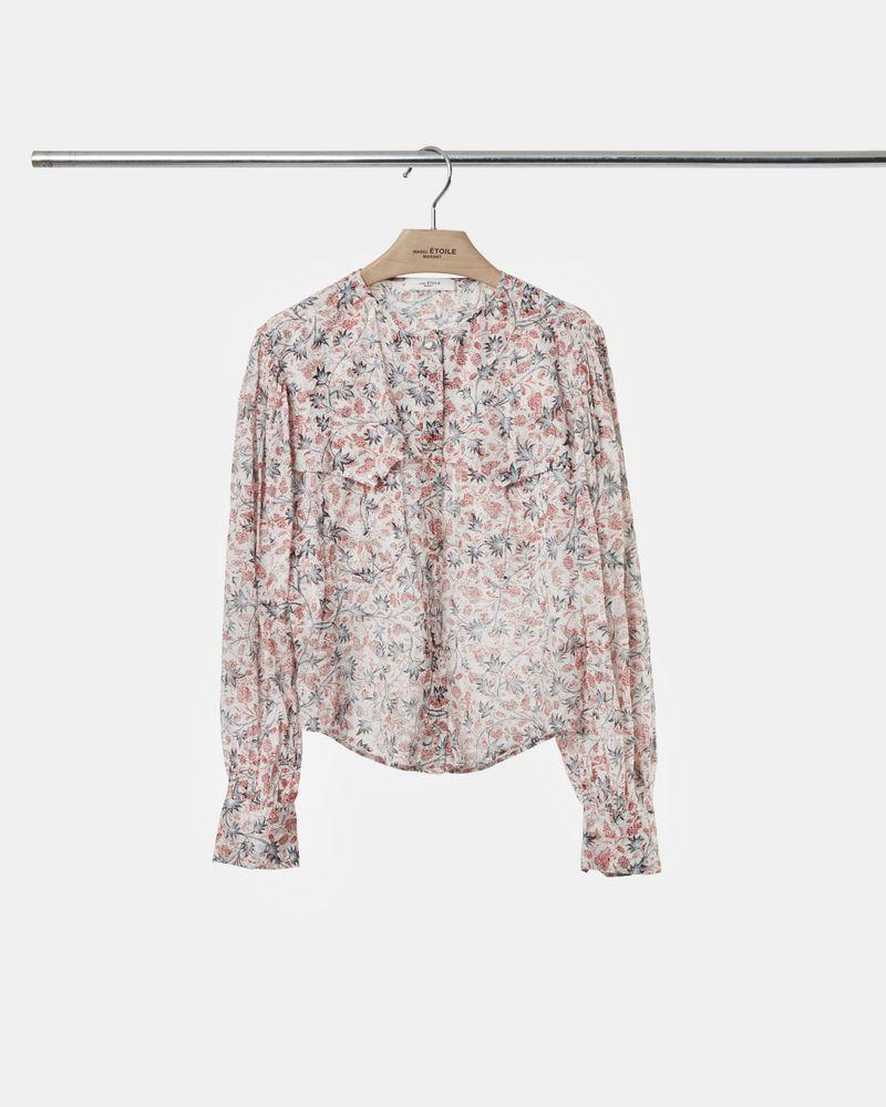 EMI shirt ISABEL MARANT ÉTOILE