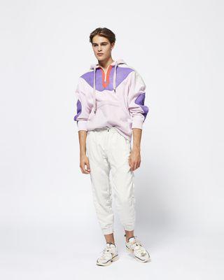 NANSELH sweatshirt