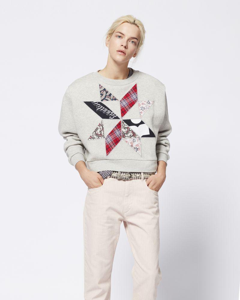 MADDY sweatshirt ISABEL MARANT ÉTOILE