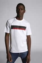 DSQUARED2 Dsquared2 T-Shirt Short sleeve t-shirt Man