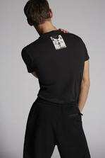 DSQUARED2 Mert & Marcus 1994 x Dsquared2 T-Shirt Short sleeve t-shirt Man