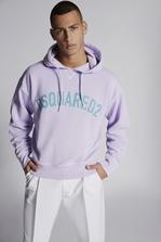 DSQUARED2 Dsquared2 Hooded Sweatshirt Sweatshirt Man