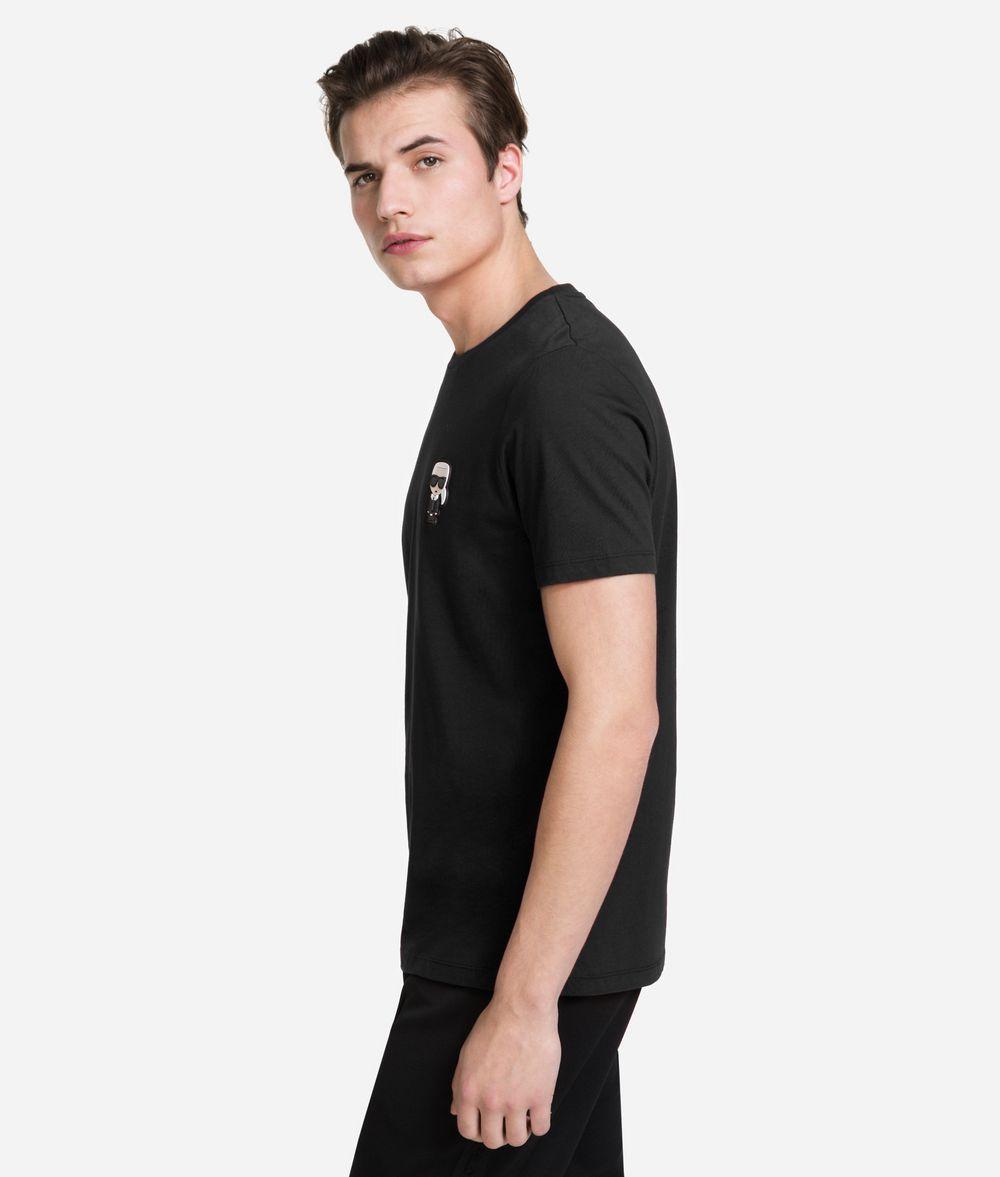 KARL LAGERFELD K/Ikonik T-Shirt T-shirt Man d