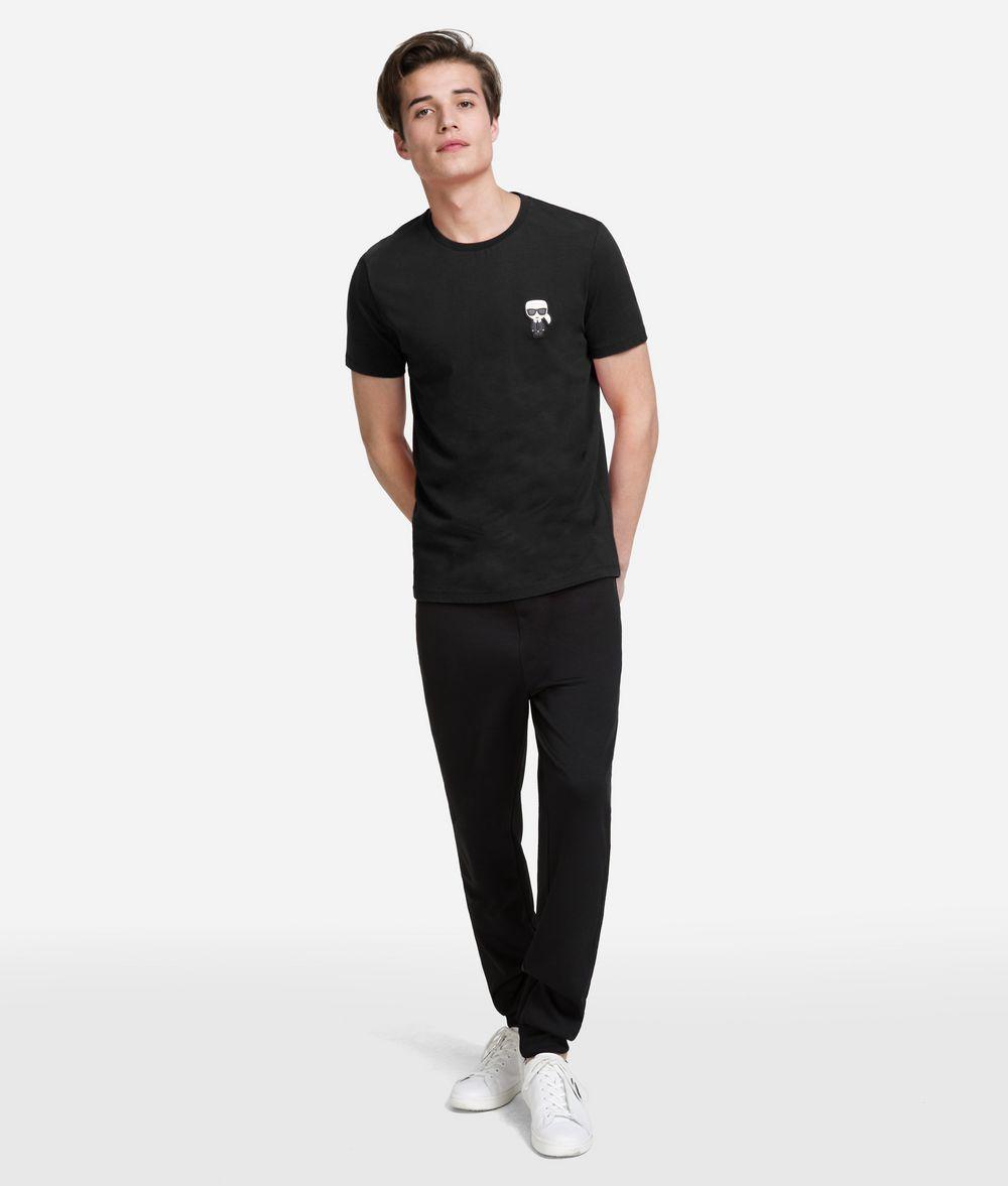 KARL LAGERFELD K/Ikonik T-Shirt T-shirt Man f