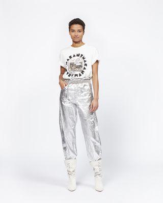 Tee-shirt ZAOF