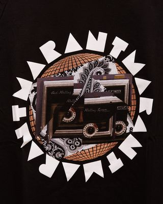 ISABEL MARANT T-SHIRT Donna ZAOF T-shirt r