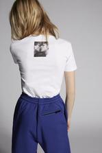 DSQUARED2 Mert & Marcus 1994 x Dsquared2 T-Shirt  Short sleeve t-shirt Woman