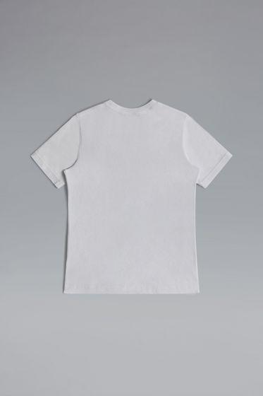 DSQUARED2 Short sleeve t-shirt Man DQ03I1D00MVJDQ100 b
